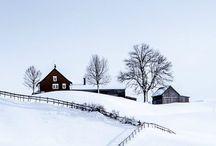 ⭐️Sneeuw/Snow