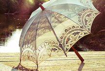 ⭐️Paraplu/Umbrella