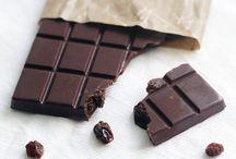 ⭐️Chocolade/Chocolate