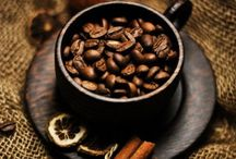 ⏩ Coffee ☕️ / My daily need. / by ⏩ I Padje ⏪