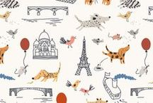 Patterns and print / Prints that inspire us