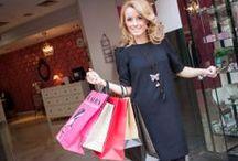 Personal Shopper Le Maniquí / PERSONAL SHOPPER http://www.lemaniqui.com/servicios/personal-shopper/