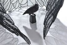 Graphisme - Design / Design d'objets.