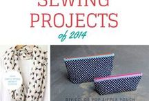 Sewing / how-to, tips and ideas for sewing projects