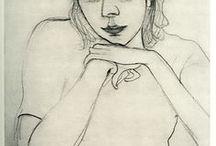 Drawings & Prints