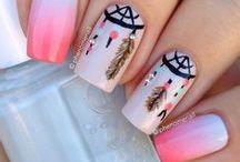Nails ,nails ,nails