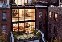 Arquitectura/Achitecture / Selección de  Arquitectura Moderna, Antigua, Tradicional.