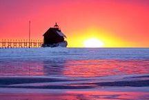 #Sunset / Atardeceres