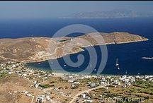 serifos - Cycklades - Greece