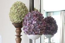 Decor: Easter / Some Easter decor and inspiration for your home.