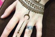 henné & tattoo