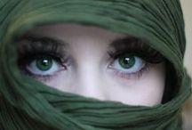 arabs beauty eyes