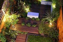 Jardineria / Gardening. / Gardening Tips, Life hacks,Teaching.    Selección de Jardines de Diseño Especial. Tips, Tutoriales.