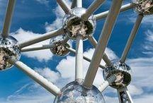 Voyage Belgique - Bruxelles / Une de nos Capitales favorites en Europe, Bruxelles en Belgique est magnifique en toutes saisons ! Inspirez-vous pour votre prochain séjour ou week-end.