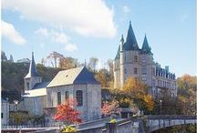 Voyage Belgique - Wallonie / Découvrez les plus belles villes et plus beaux endroits de la Wallonie.