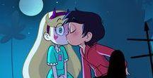 Kiss  Beso / Anything related to kissing illustrations./ Español:Todo lo relacionado al ilustraciones de afecto como besos.