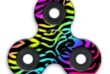 Georgia's amazing fidget spinners