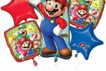 MYLAR BALLOON BOUQUETS / BALLOONS FOR ANY AND ALL OCCASIONS. DELIVERED RIGHT TO YOUR DOORSTEP.