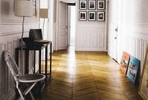 Closets Trim Ceilings Floors
