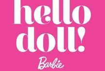 Barbie Girl / by Heather Smith