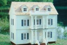 Doll House Inspiration / by cat moore