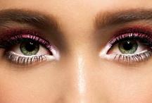 fashion/cosmetics / by Carolyn Zehner