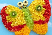 Fun with Foods!
