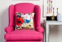 Living Room / by Traci Rampton