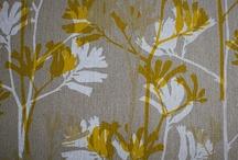 Textile / by Luciana Azcona