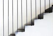 Staircase + Entrance