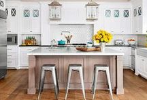 Home (Kitchen & Dining) / by cat moore