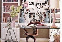 Office Space / Let your work inspire... and your inspirations allow you to work!