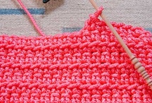 Crochet Kindergarten for Me / by Bridget Burgess Thorne