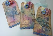 Gift Tags / by Marianne Grimbly