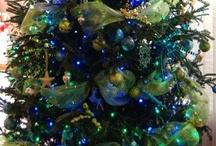 Christmas Trees / by Bridget Burgess Thorne