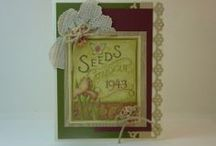 All Occasion Cards / by Marianne Grimbly