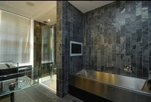 Bathroom Inspiration / by KimR