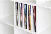 EXPEDIT Regal Pimps / Produkte und Zubehör für #IKEA #Expedit #Regal. Products and accessories for IKEA Expedit #shelf.