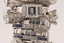 Jewelry / by Morgan Ramsey