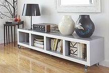 Spezielle Möbel / Special Furnitures