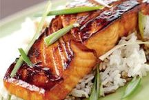 Fish for a New Dish / These delicious seafood recipes are off the hook.
