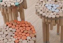 Furniture & Home DIY / DIY furniture or home furnishing/decor