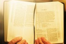 Homeschooling (bible) / by cat moore