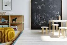 Home (Play/School Rooms) / by cat moore
