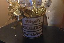 Golden Girl!  Golden 21st!