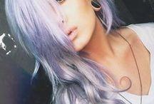 Hair, Makeup & Beauty / by Sarah Caiola