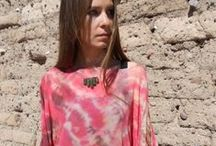 Fashion and Clothing / by Velvet Antler Marfa