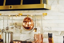Kitchens/Pantries/Nooks / by Mario Prince