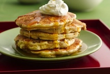 Cookbook:  Breakfast & Brunch / by Angela A Smook-Marusak