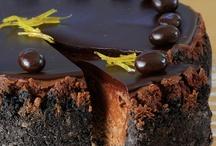 Cookbook:  Cheesecakes, Tortes, etc. / by Angela A Smook-Marusak